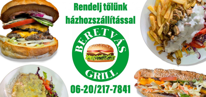 Beretvás Grill